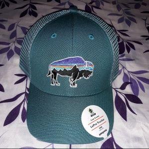 Patagonia hat